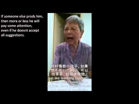 Singapore GE 2015 - A Pioneer Generation Granny's View