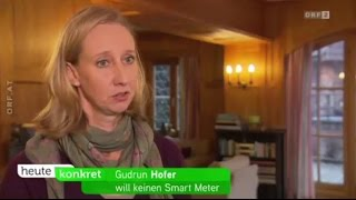 Austrian News Report on Smart Meter Concerns
