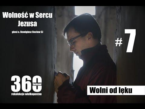 Rekolekcje Wielkopostne 2017 cz. 7 - Remi Recław SJ