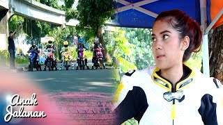 keren raya balapan motor jago banget anak jalanan 3 september 2016