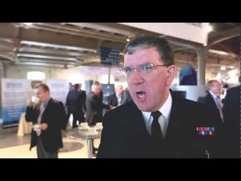 OFFSHORE PATROL & SECURITY 2012