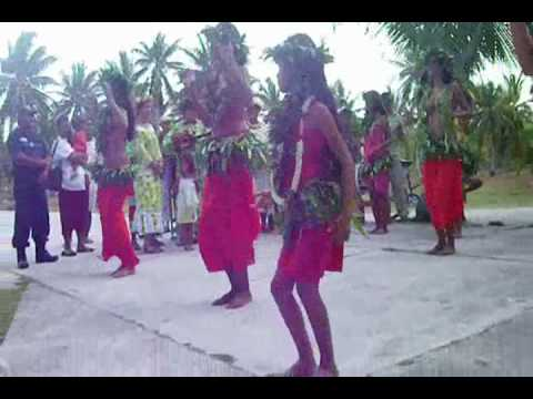 Music of Anaa, French Polynesia