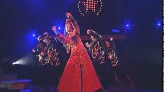 11/28発売後藤真希LIVE DVD 「後藤真希LIVE TOUR 2007 G-EmotionⅡ~How...