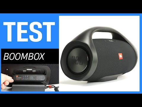 li il bluetooth boxen im test vergleich februar 2019. Black Bedroom Furniture Sets. Home Design Ideas