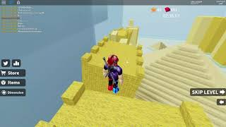 Roblox Speed run 4 [Pt. 3] NOT ANOTHER CASTLE! OAG