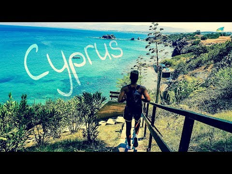vibes of Cyprus