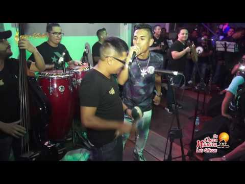 Ausencia y Soneo - Cesar Vega & Mr. Sabroso - Choza Nautica Los Olivos 2016