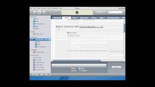 Transfer Nokia Contacts to iPhone (Older Nokia's)