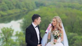 Свадьба Сергея и Юлии 30.04.2017