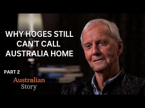 Paul Hogan's unconventional 'retirement' | A Fortunate Life – Part 2 | Australian Story
