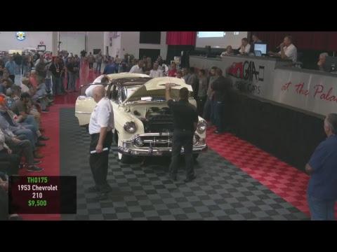 GAA Classic Cars Live Stream