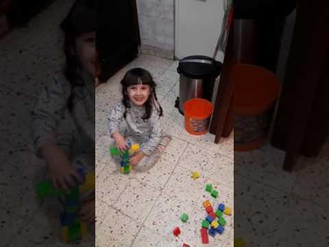 Despacito por Matilda 3 años