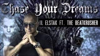 DJ Paul Elstak Ft The BeatKrusher - Haterz (2013 Re-Master)