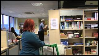 MacIntyre Stories: Office Life