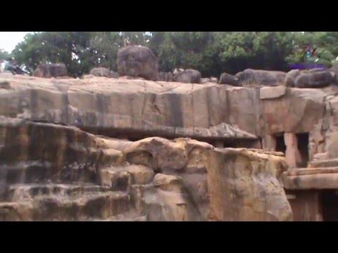 Udayagiri and Khandagiri Caves   Historical Tourist Place of Odisha