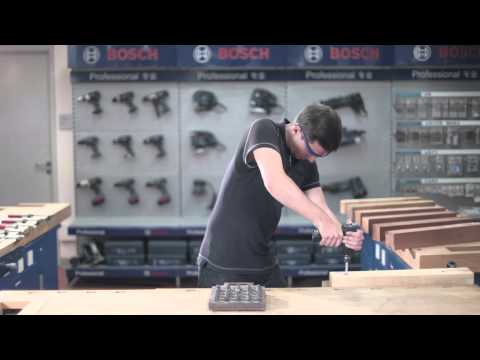Видео обзор: Гайковерт BOSCH GDS 12V-115 Solo без АКБ и ЗУ