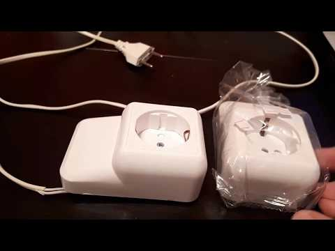 Wi Fi розетка Esp01 своими руками