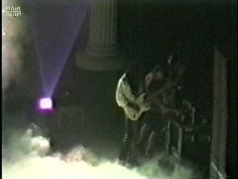 Yngwie live Nakano Plaza 04-11-1996 Child in Time