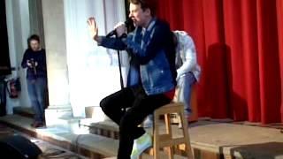 Conor Maynard - Vegas Girl (LIVE)