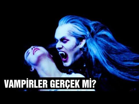 Vampir Efsanesi Gerçek mi ?