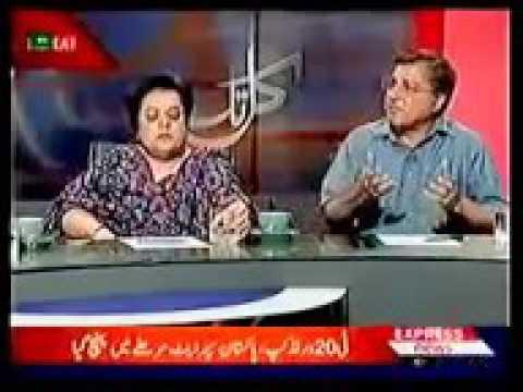Pervez Hoodbhoy accepts Pakistan is a Terrorist & Failed State