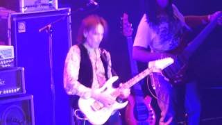 Steve Vai - Whispering A Prayer (Live in Jakarta)
