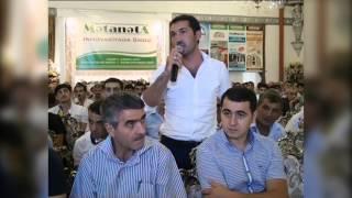 Matanat A 15il - tanıtım videosu