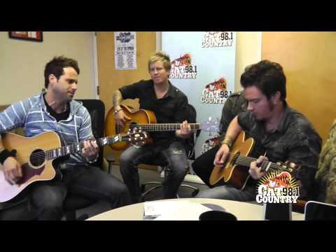 Parmalee - Acoustic