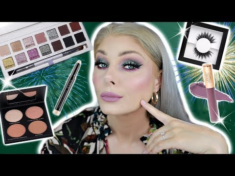 Testing The New Sigma Enchanted Palette | First Impression thumbnail
