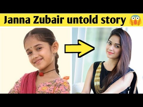 Jannat Zubair Untold Story 😱 | Lifestyle & Biography | Full Lifestory in hindi ||