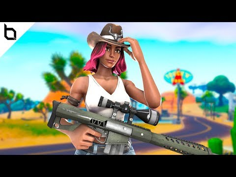 """Fortnite Montage - """"OLD TOWN ROAD"""" (Lil Nas X)"""