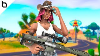 """Fortnite Montage - """"OLD TOWN ROAD"""" (Lil Nas X) thumbnail"""