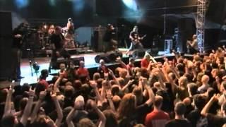 Mnemic - Deathbox (live at Brutal Assault)