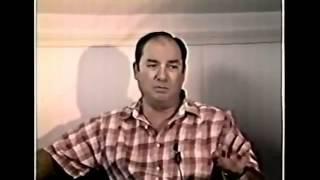 Bill Cooper Interview CNN Uncut 1992 original FULL