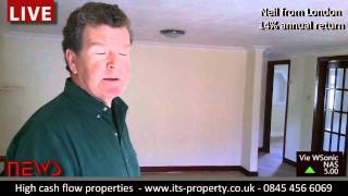 Property Investor Neil with another 14%+ Scottish Property Purchased for £35,000