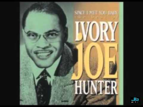 Ivory Joe Hunter - You Can't Stop This Rocking And Rolling
