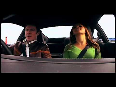 Fifth Gear - (Pt1/3) Why you don't want your supermodel girlfriend behind the wheel of your supercar