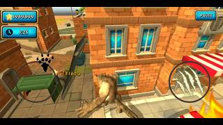 Monster Simulator Trigger City Android Gameplay #17