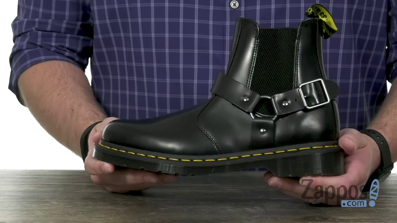 coupon codes great deals 2017 fashion Dr. Martens Wincox Chelsea SKU: 9057722