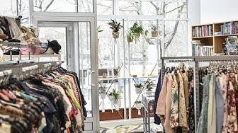 Kierrätyskeskus – Oulunkylän kauppa, Helsinki
