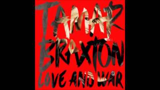 Tamar Braxton pieces