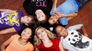 GIRLS ABOVE SOCIETY CELEBRATES 10 YEARS OF GIRL EMPOWERMENT!
