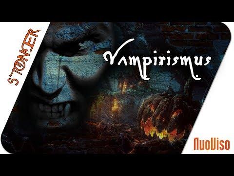 Vampire - Vom archaischen Dämon zum blutsaugenden Kinderschänder