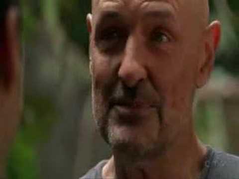 LOST - Season 4 Finale - Jack and Locke