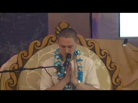Шримад Бхагаватам 4.24.25 - Ачьюта прабху