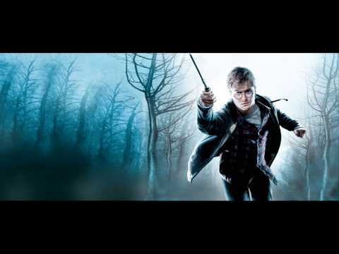 16 - Shaftesbury Avenue - Harry Potter and the Deathly Hallows: Part 1: The Video Game Soundtrack