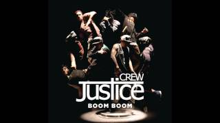 Justice Crew - Boom Boom (Djuro Bootleg/Remix)