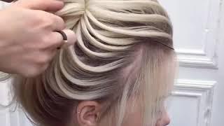 Orxideya Beauty Center ( hair style by Turac)