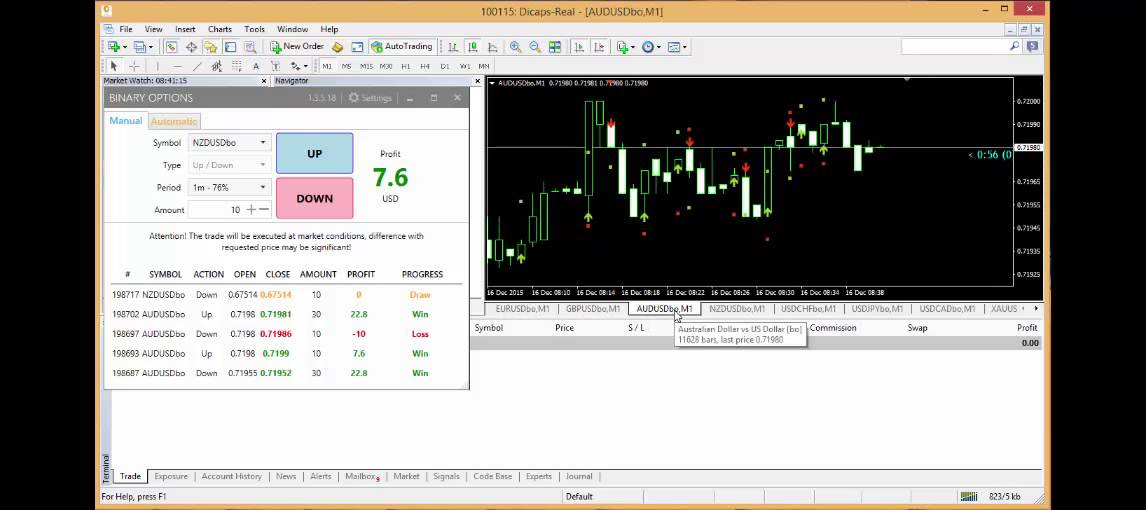 1 binary options robot review 2015