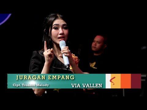 Juragan Empang - Via Vallen